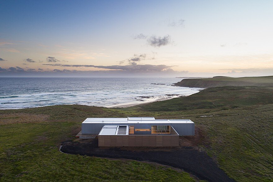 Phillip Island House 1