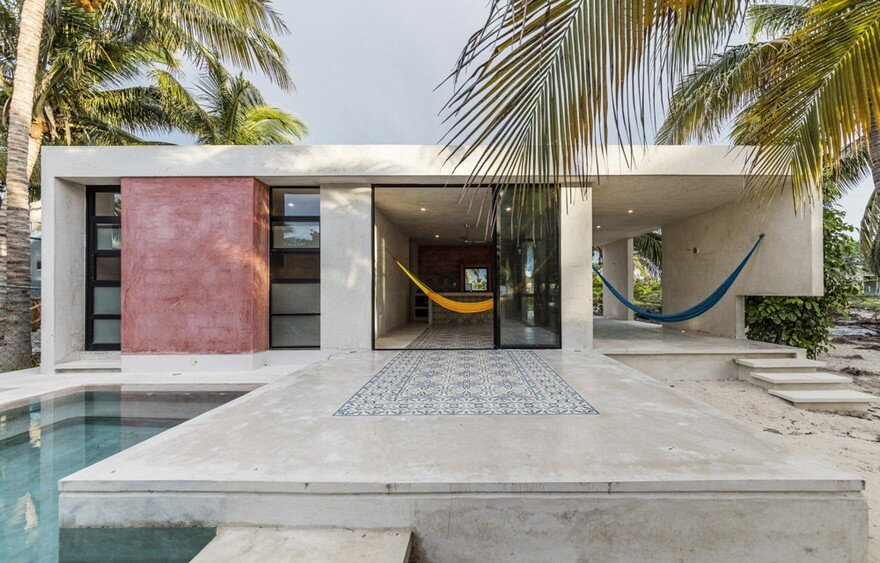 Tropical Retreat for a Family of Four in Yucatán, Mexico 2