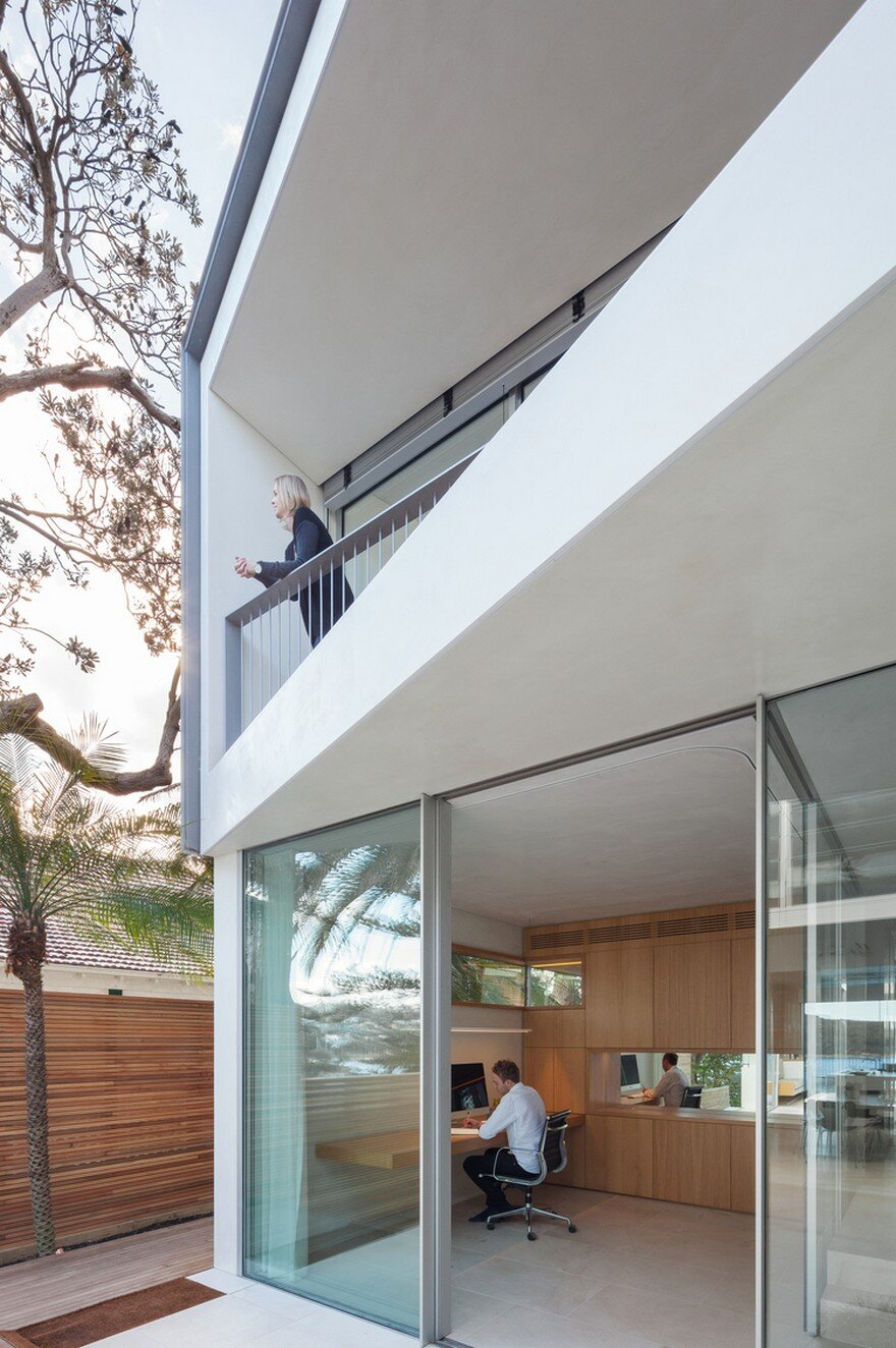 home office, Marston Architects 3