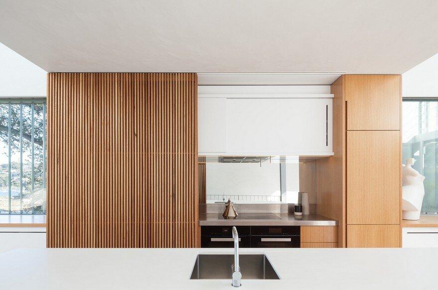 kitchen, Marston Architects 6