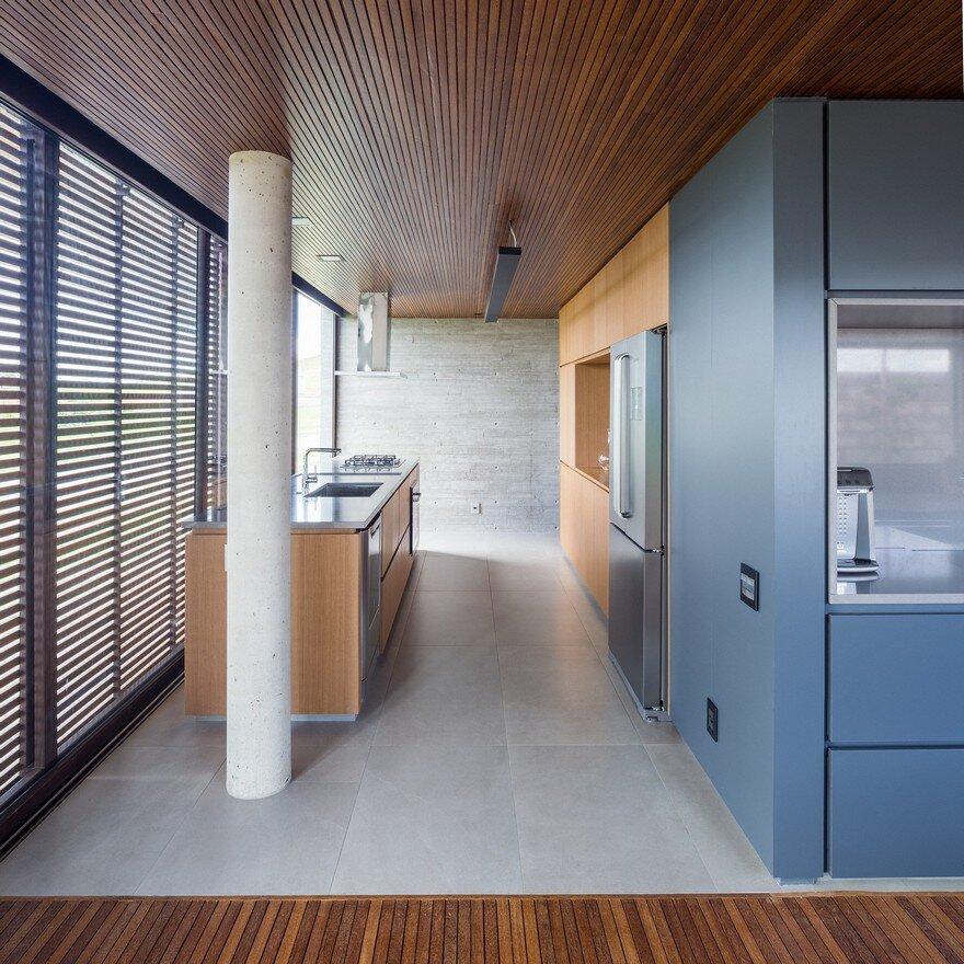 kitchen, ArqBr Arquitetura e Urbanismo