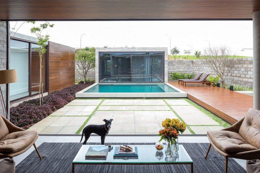 open living, ArqBr Arquitetura e Urbanismo