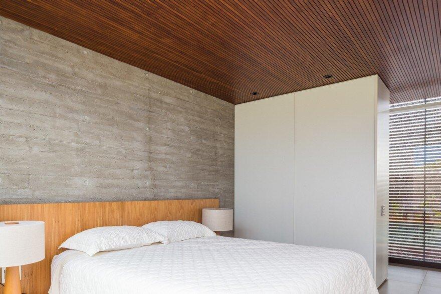bedroom, ArqBr Arquitetura e Urbanismo