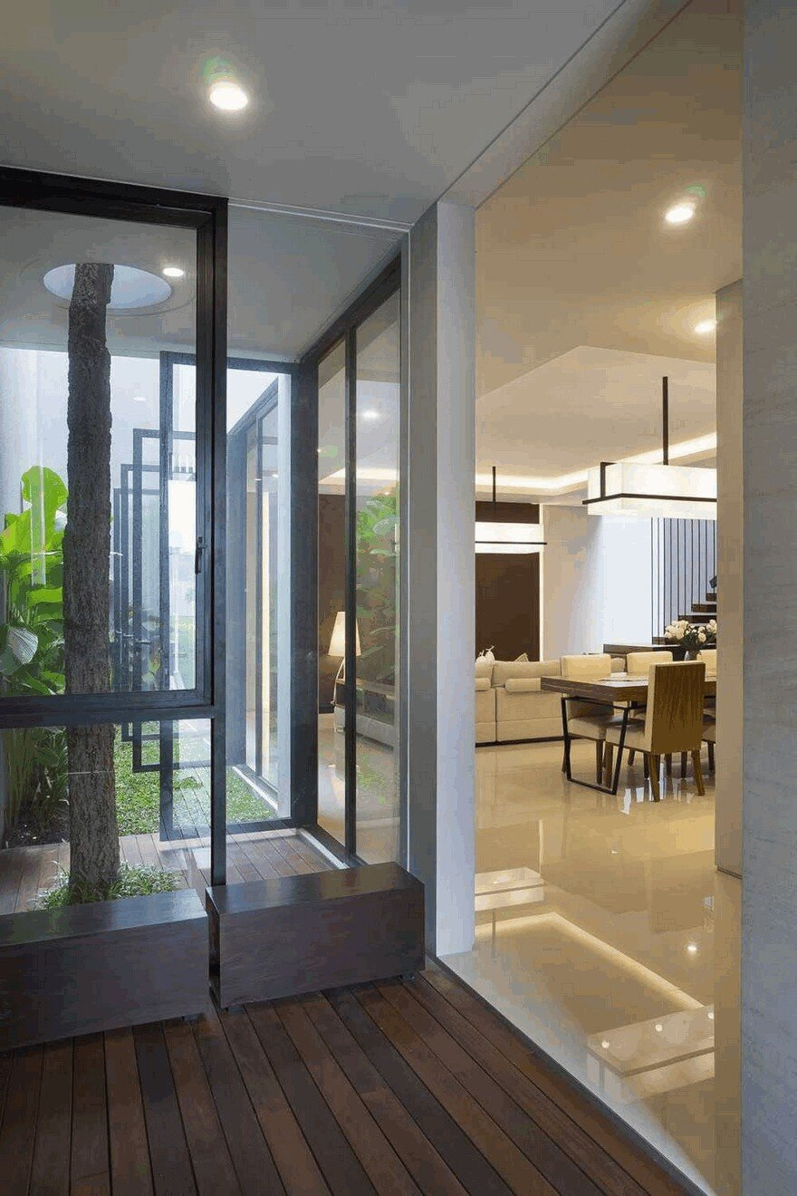 S Residence: Comfortable, Efficient and Practical Indonesian Home 5