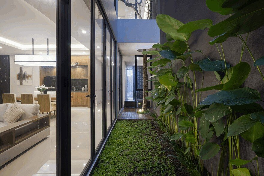 S Residence: Comfortable, Efficient and Practical Indonesian Home 4