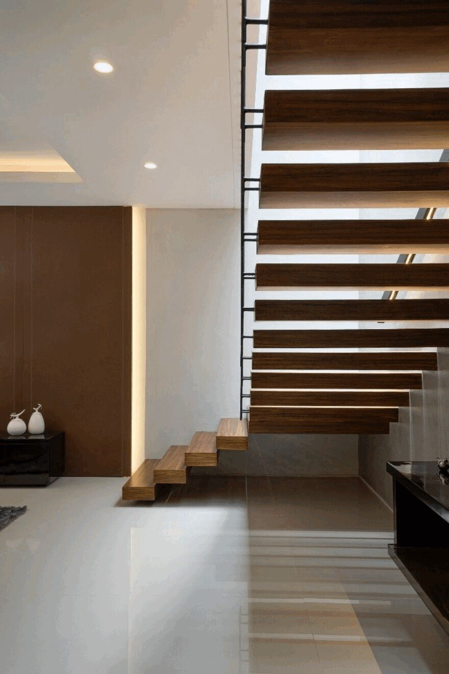 S Residence: Comfortable, Efficient and Practical Indonesian Home 10