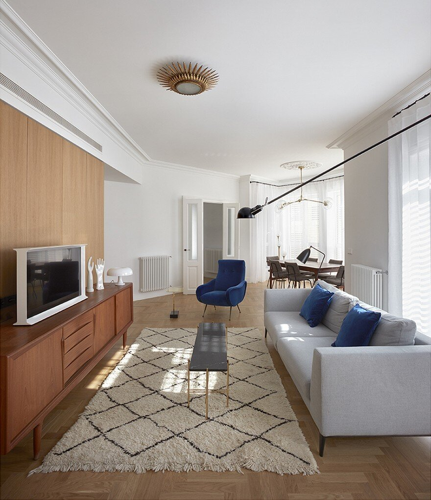 Apartment Remodeling and Renovation