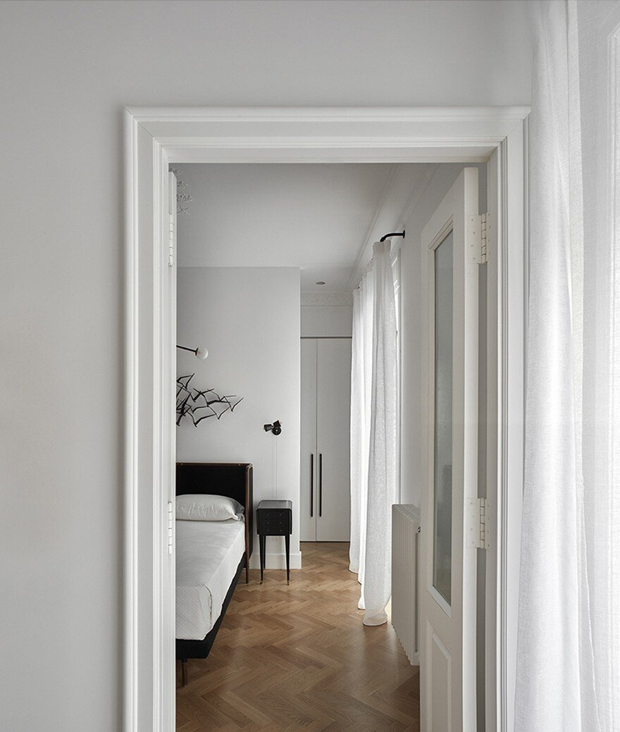 Apartment Remodeling and Renovation 10