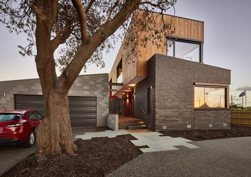 Hampton House by Windiate Architects