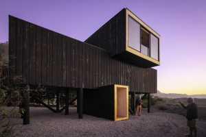 Puertecillo House, 2DM Arquitectos