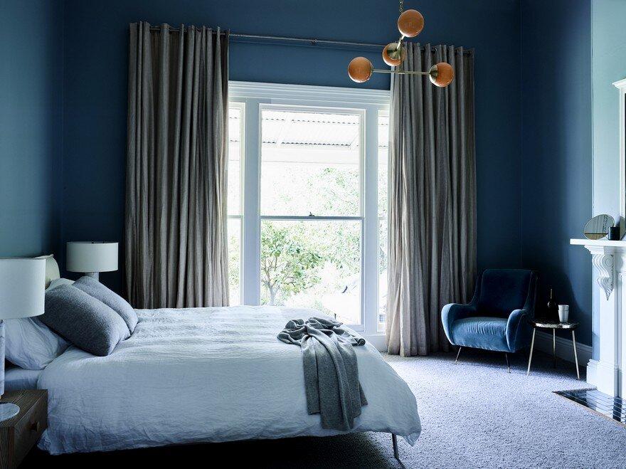 Brighton Residence / Simone Haag