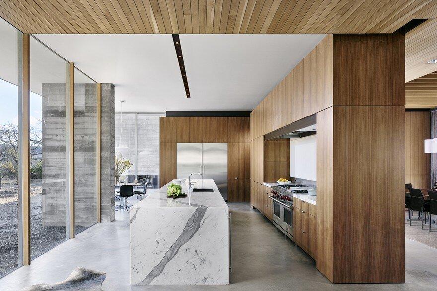 Cuernavaca House In Austin Texas Alterstudio Architecture