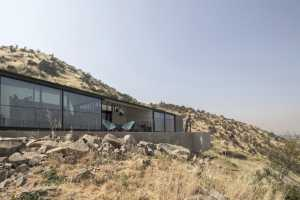 Imposing Chilean House Offering Stunning Panoramic Views of the Chicureo Valley 2