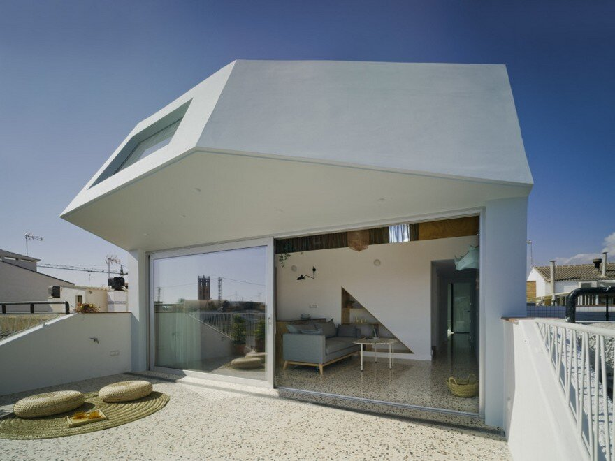 Mediterranean Beach House 3