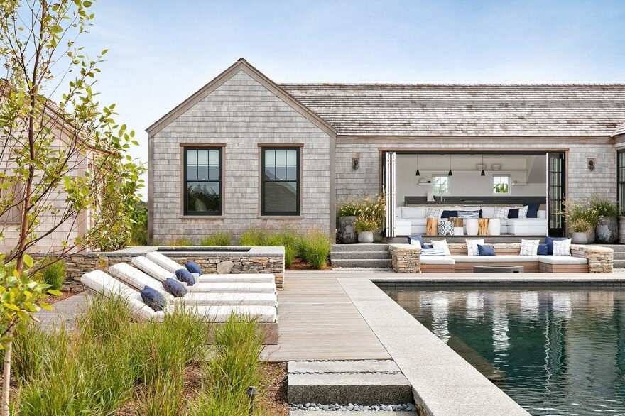 Nantucket House, Workshop/APD Architecture 1