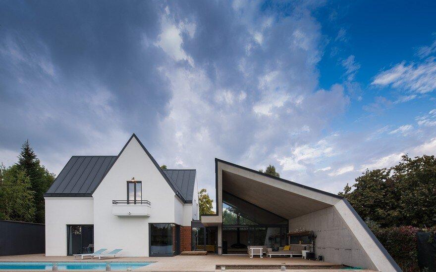 Origami House, Lama Architecture 2