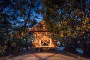 The Dovecote-Granary