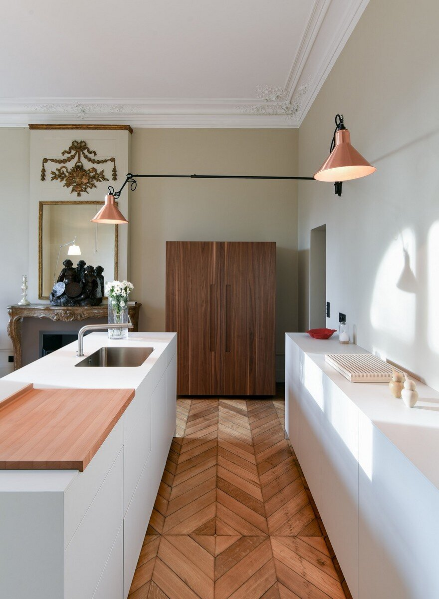 An 1850s bordeaux hotel transformed into a warm welcoming for Hotel design bordeaux