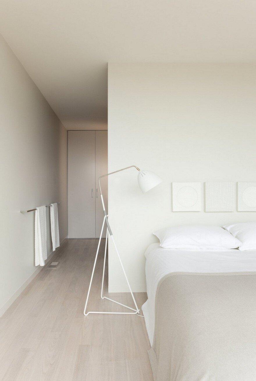 bedroom, Studiofour