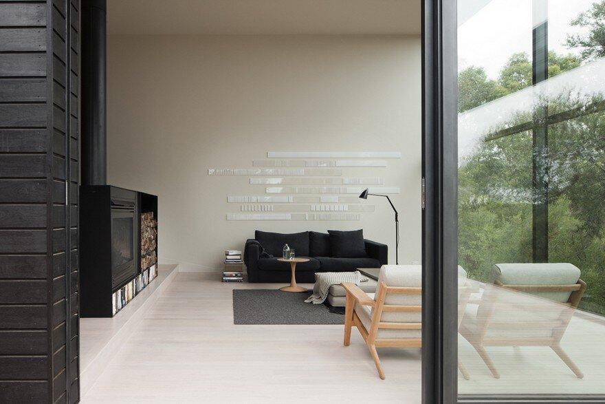 living room, Studiofour