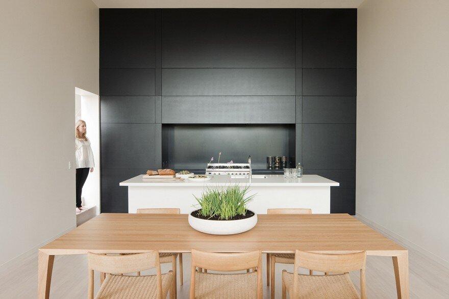 dining room, Studiofour