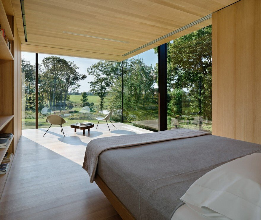 LM Guest House is a Contemplative Retreat for Weekend Visitors in Dutchess County, NY 9