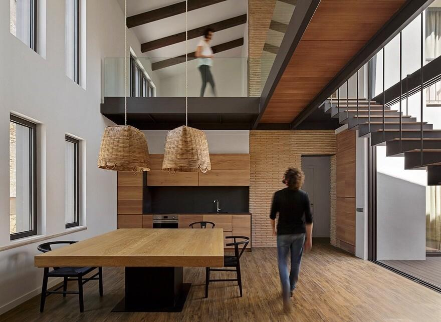 Palau Sator House / Arquitecte Rossend Julia Morera