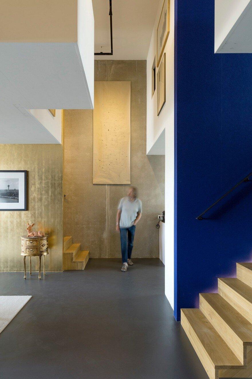 Superlofts A Flexible Design And Development Framework In Amsterdam 2