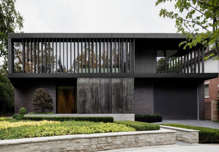 Thornwood House in Toronto / KPMB Architects
