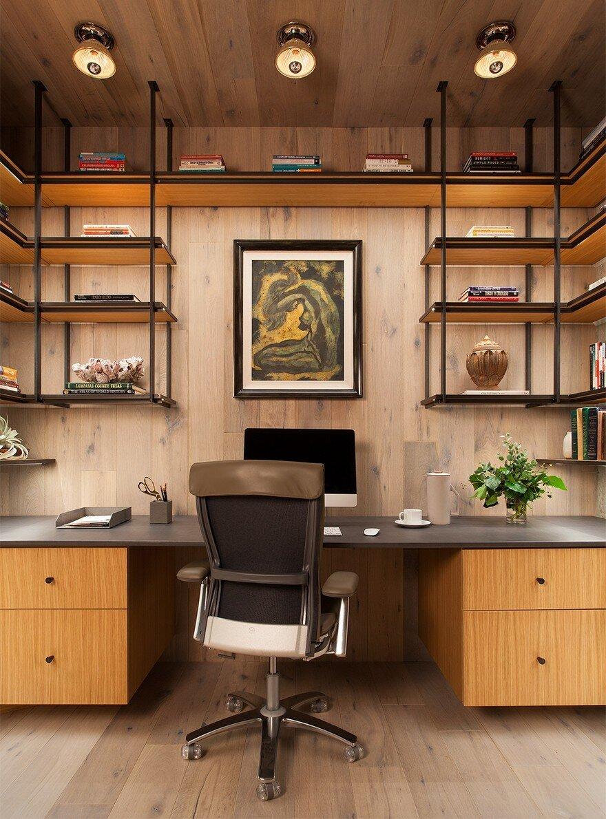 Cravotta Interiors Reimagines The Comforts Of Home In An