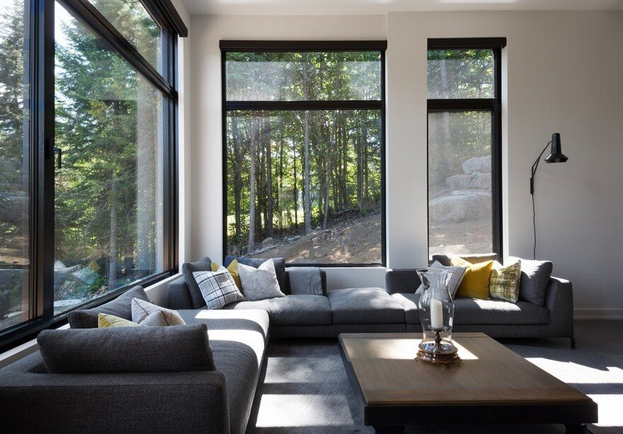 De La Canardiere Residence, Atelier BOOM-TOWN 11