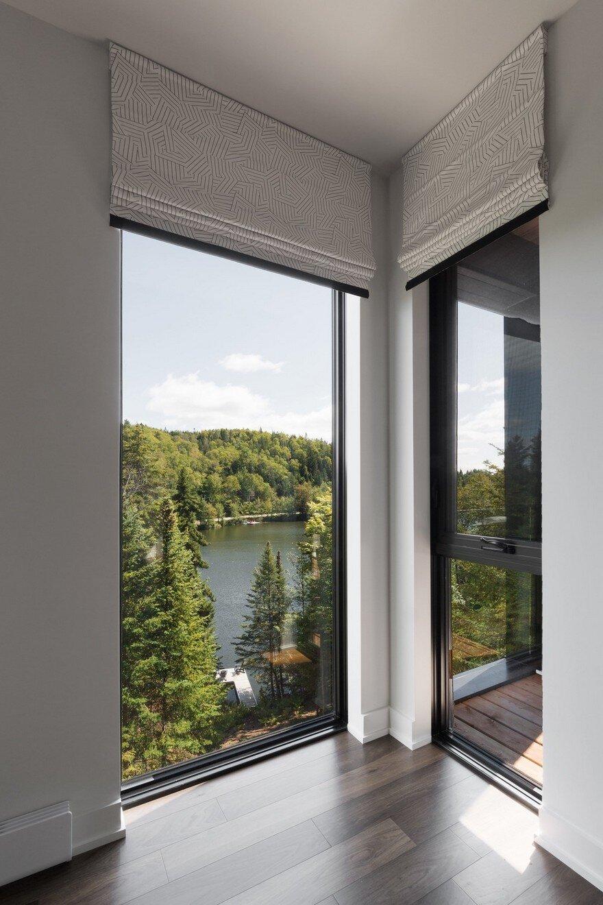De La Canardiere Residence, Atelier BOOM-TOWN 13
