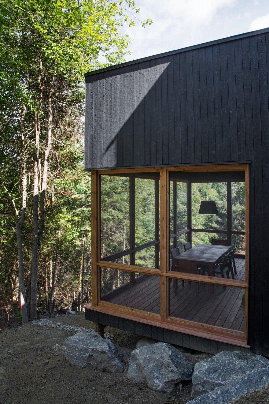 De La Canardiere Residence, Atelier BOOM-TOWN 16