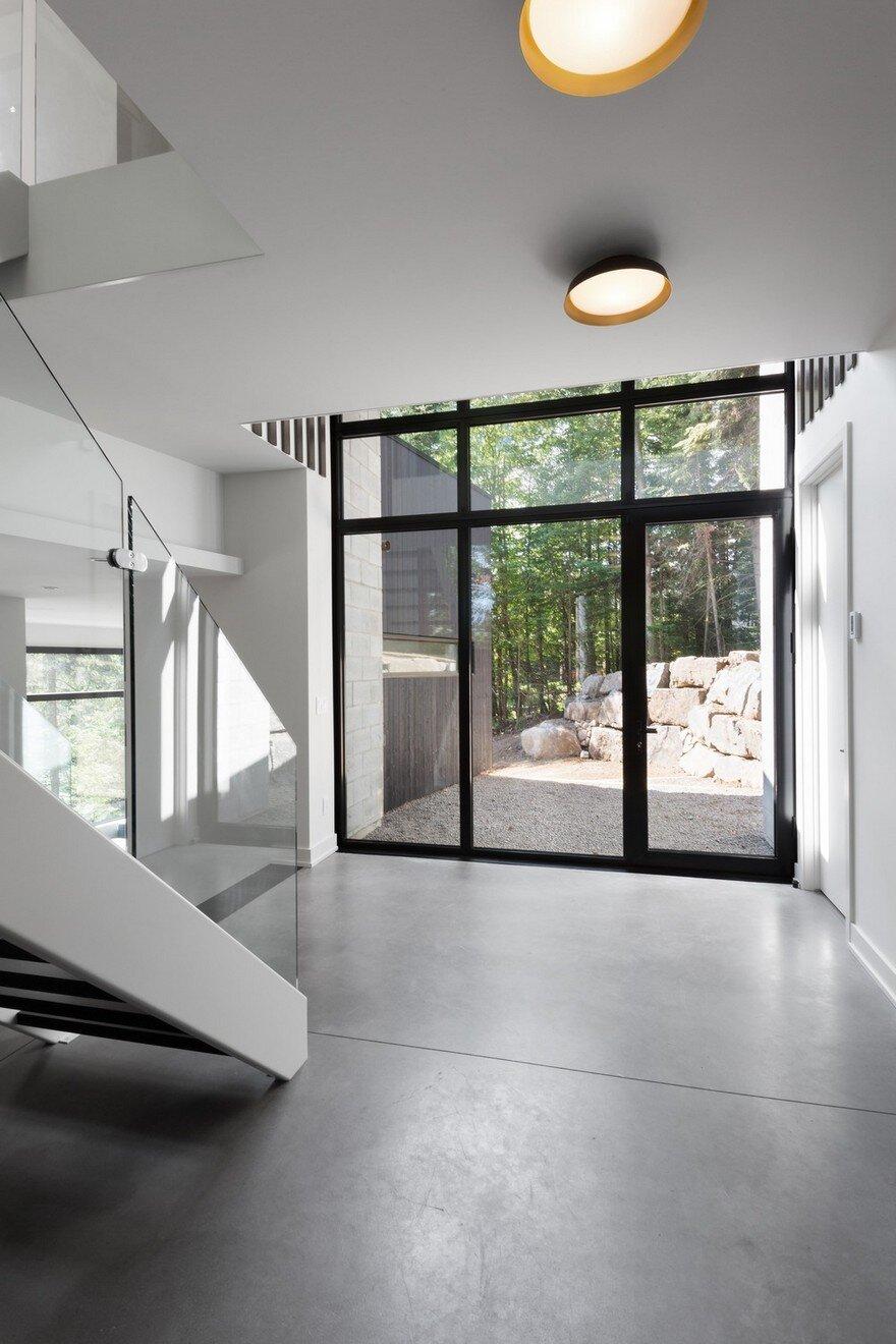 De La Canardiere Residence, Atelier BOOM-TOWN 6