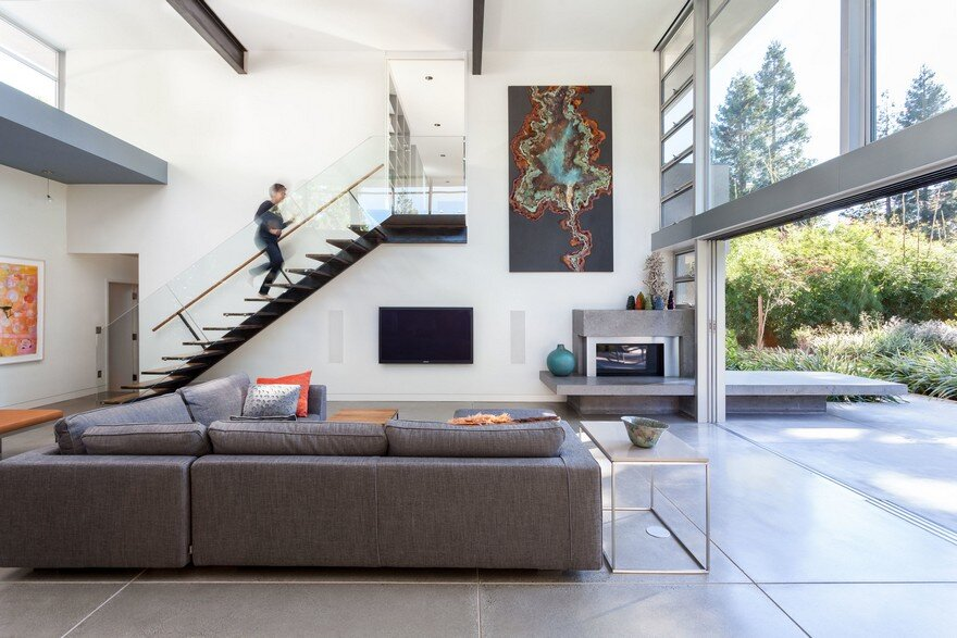 Menlo Park Residence by Serrao Design & Architecture 7