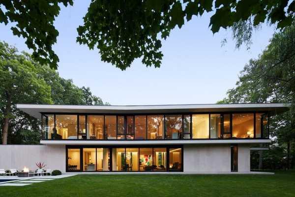 Ravine House / Robbins Architecture
