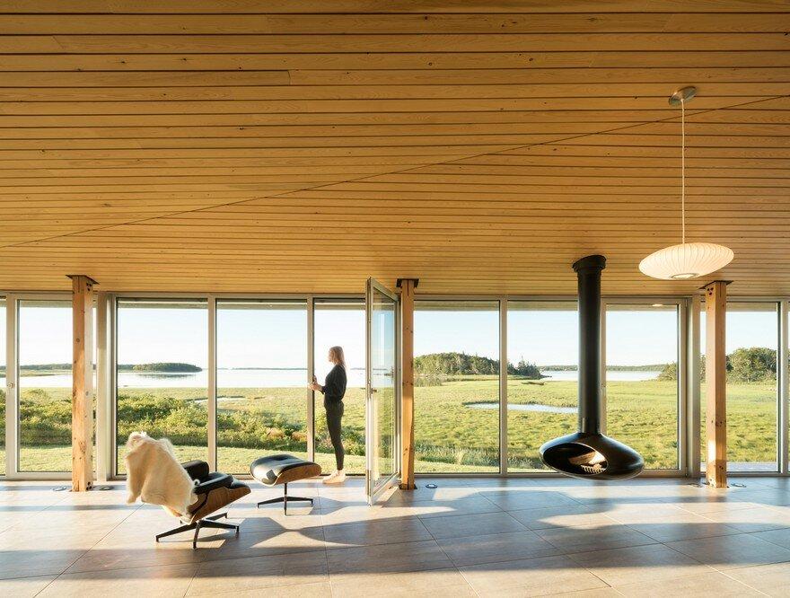Sluice Point House by Omar Gandhi Architect 6