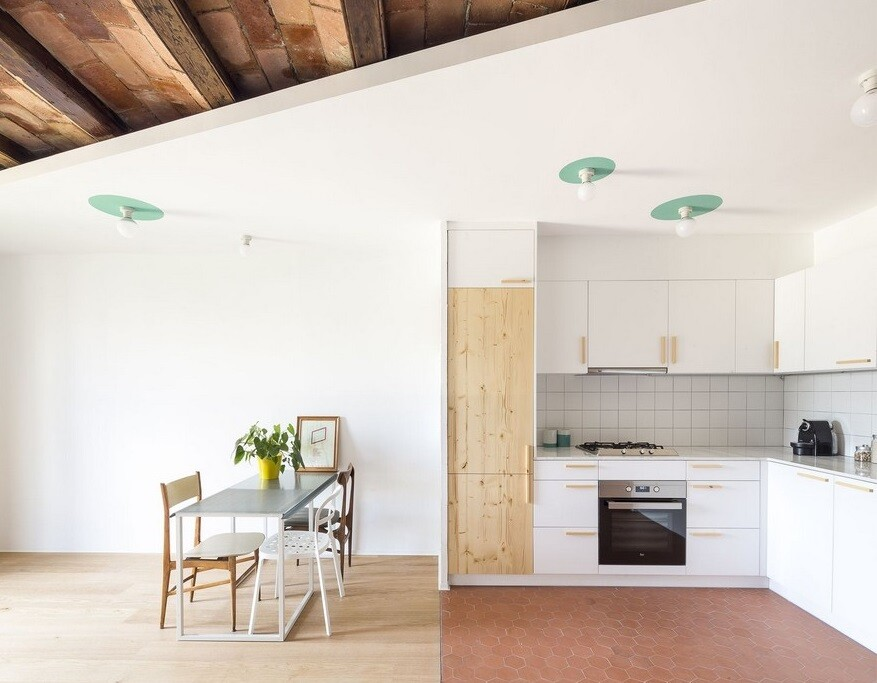 Casa Laia by CAVAA Arquitectes