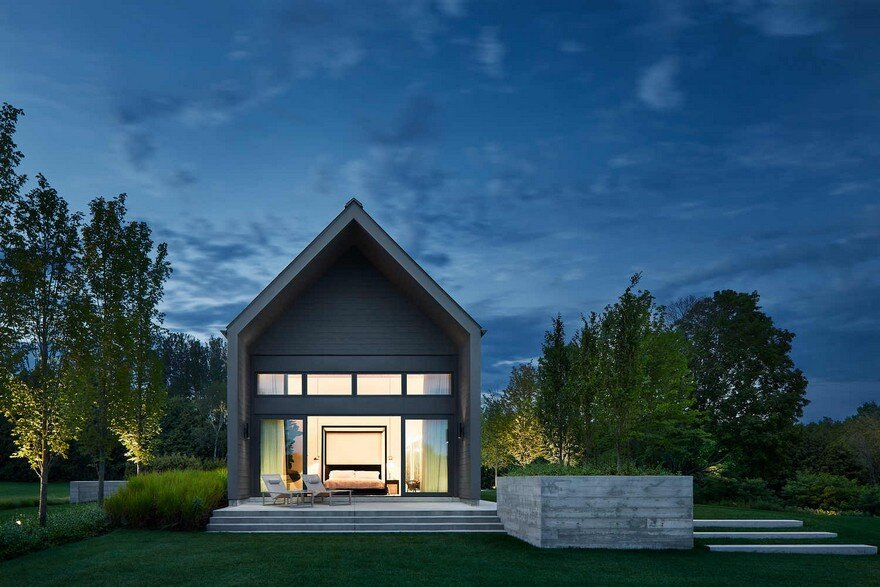 Ganaraska House by Scott Posno Design 15
