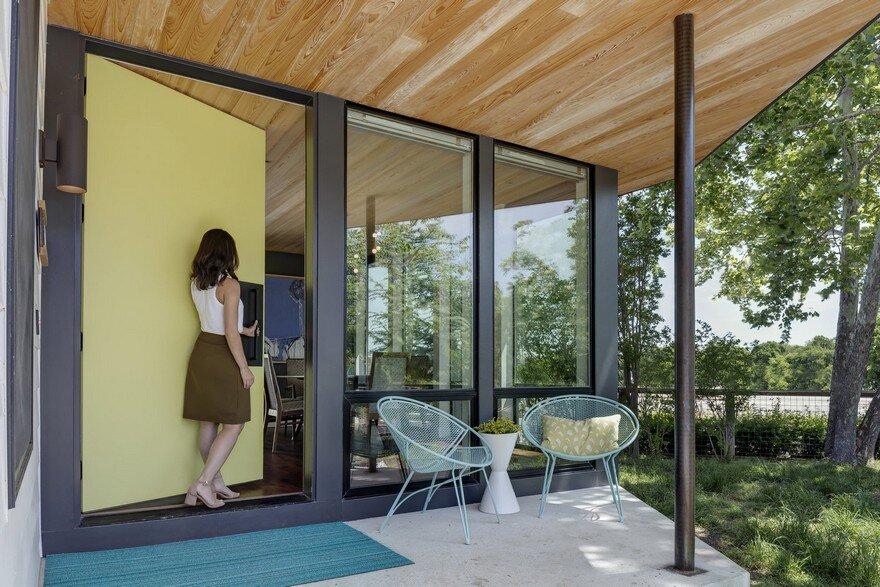 Interlock House by Matt Fajkus Architecture 1