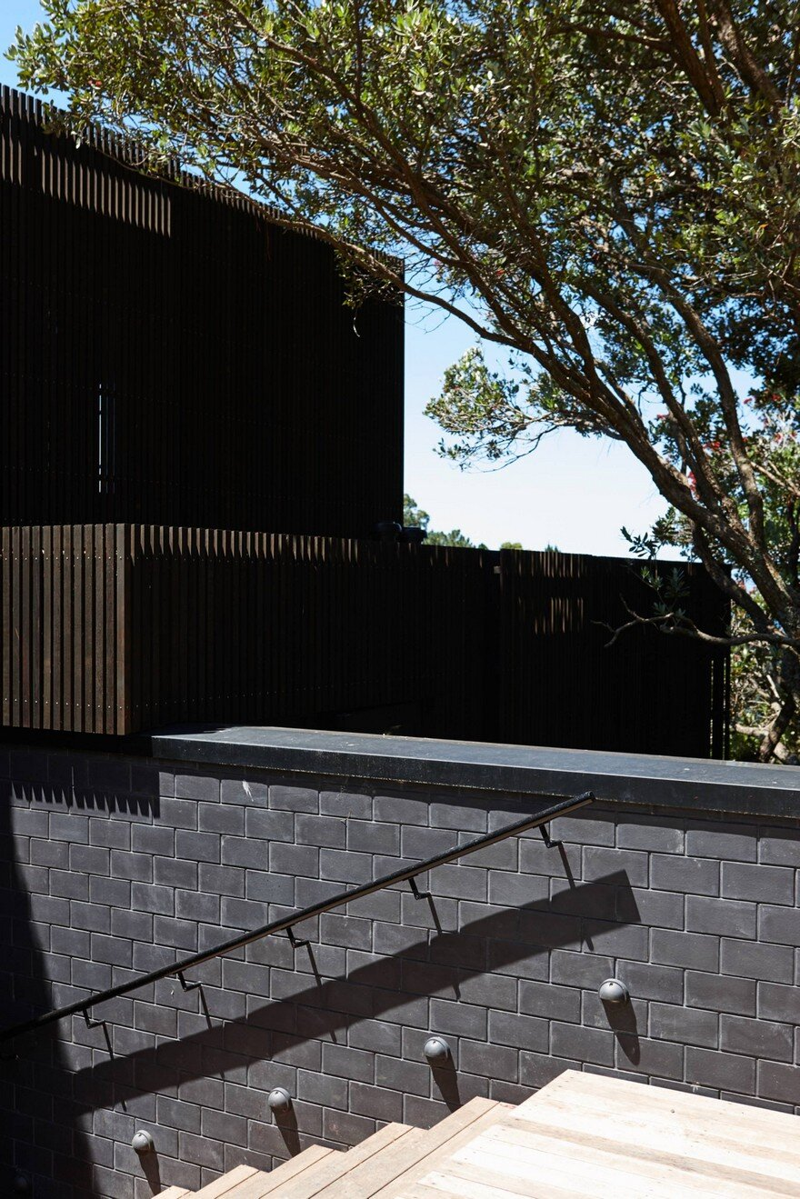 Lantern House By Herbst Architects