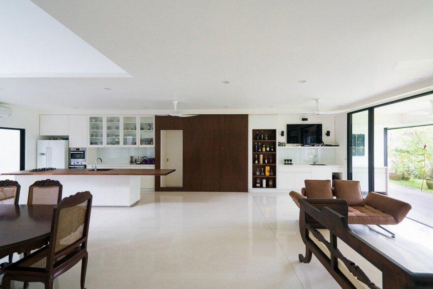 . Modern Bungalow House in Kuala Lumpur Renovated by Fabian Tan
