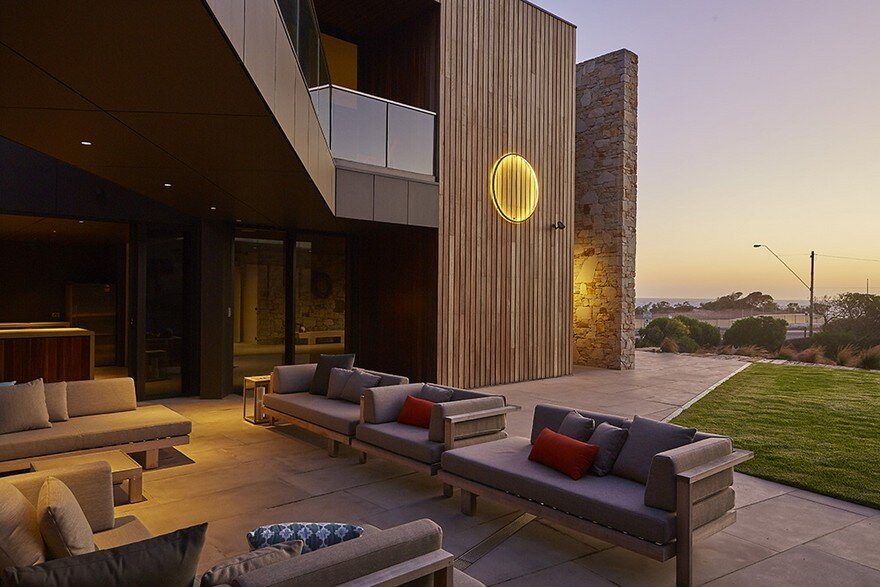 Ocean Residence by FMD Architects