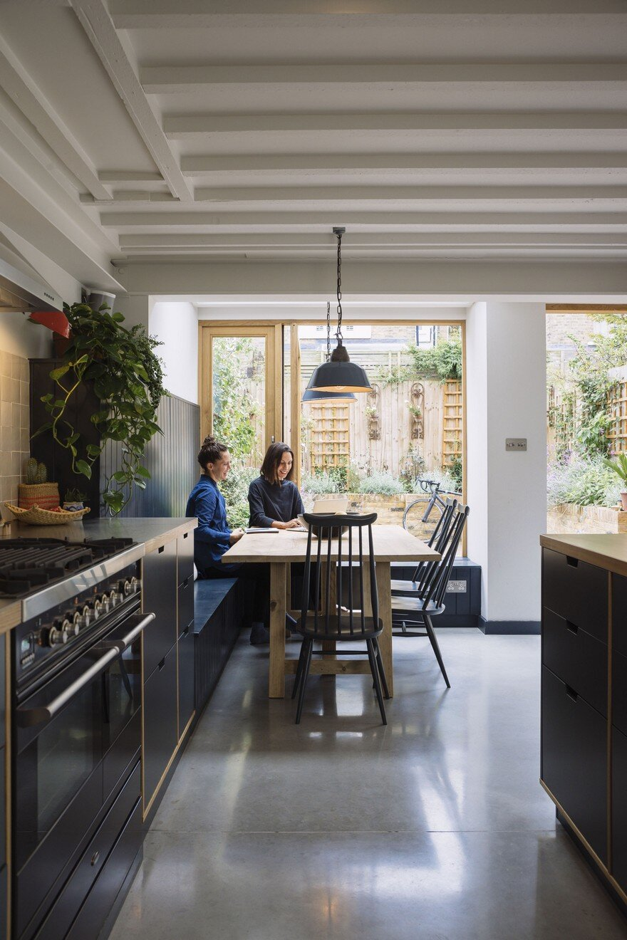 Victorian Vernacular and Contemporary Design The Curated Home