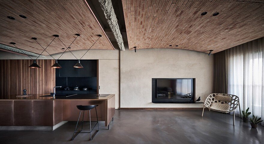 Wang Residence by KC Design Studio
