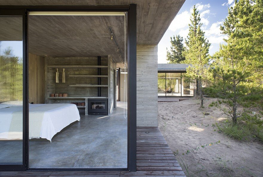 Ecuestre House by Luciano Kruk 9