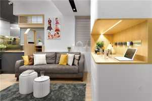 A Typical Mini Apartment Design in Hong Kong by Darren Design 5
