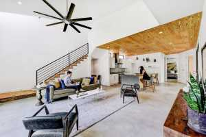 sideSTEP House in Central Austin by Matt Fajkus Architecture 3