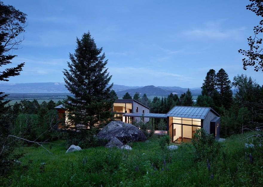 Boulder Retreat by Carney Logan Burke Architects 1