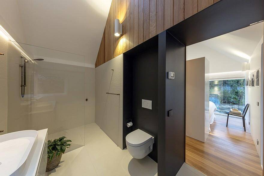 bathroom, Austin Maynard Architects 11